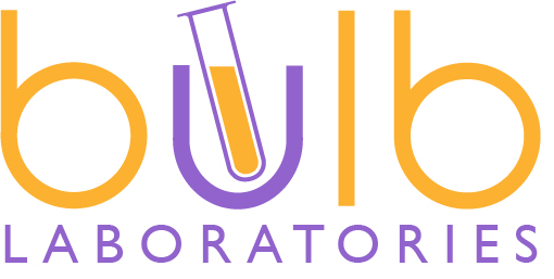 bulb laboratories logo