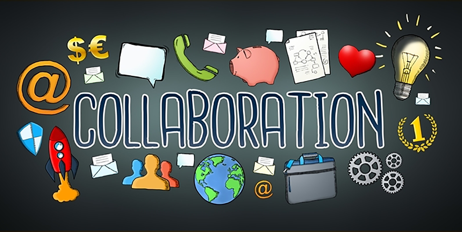 2018 - a Year of Collaboration