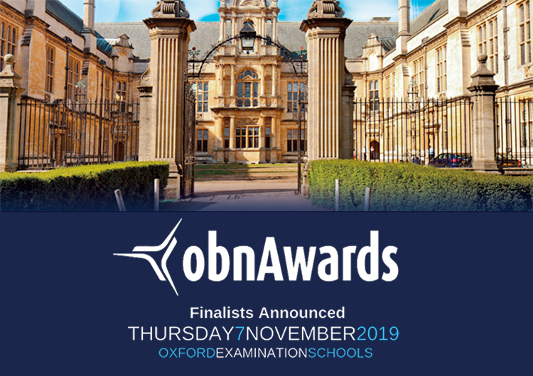 Bulb Laboratories: OBN Awards 2019 Finalist
